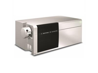 6420A三重四极杆LC / MS系统