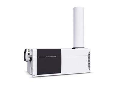 6530B Q-TOF LC/MS系统
