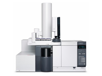 7200B GC/Q-TOF System from Agilent Technologies