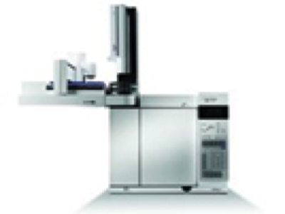 7890A GC System from Agilent Technologies