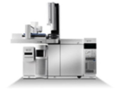 5975C Series GC/MSD System from Agilent Technologies