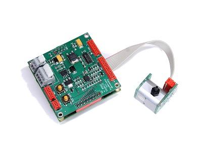 IRgaskiT® Infrared Gas Sensor from Edinburgh Sensors Ltd ...