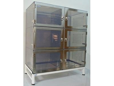 ... Wafer Storage Desiccator Cabinets ...