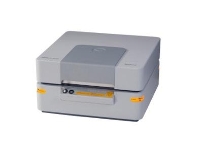 小量4 XRF光谱仪元素分析