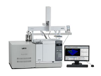 Pegasus BT 4D GCxGC Time-of-Flight Mass Spectrometer from LECO