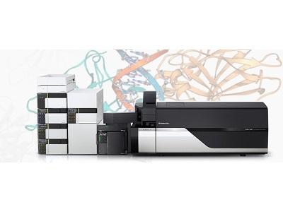 油料作物Mikros微流液相色谱质谱仪系统