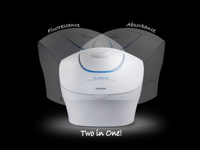 Duetta™荧光和吸光度光谱仪