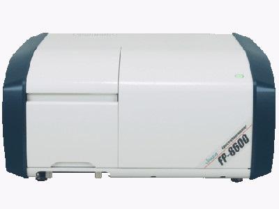 fp - 8600荧光谱仪