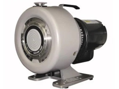 TriScroll 300 Dry Scroll Vacuum Pump