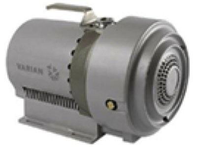 SH-110 Dry Scroll Pump
