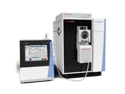 Thermo Scientific的™Orbitrap质谱Exploris™480质谱仪