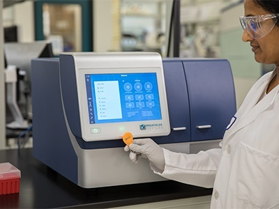 High Performance Microplate Reader