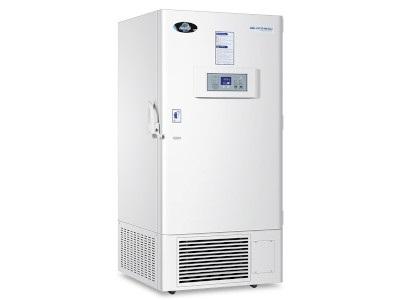 Blizzard HC VIP -86°C Ultralow Freezer from NuAire