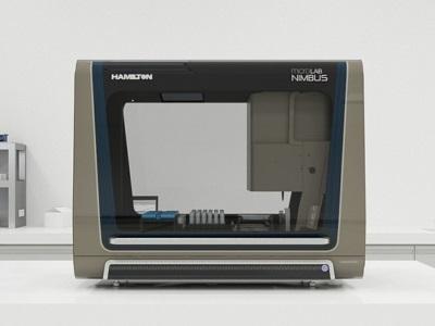Microlab® NIMBUS® HD from Hamilton Company