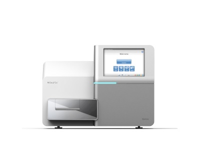 MiSeq FGx Sequencing System from Verogen