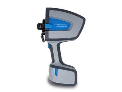 4300 Handheld FTIR from Agilent Technologies