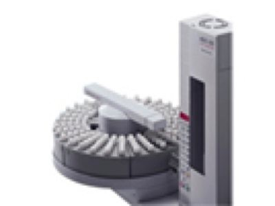 AOC-20i Automatic Sampling System from Shimadzu | Labcompare com