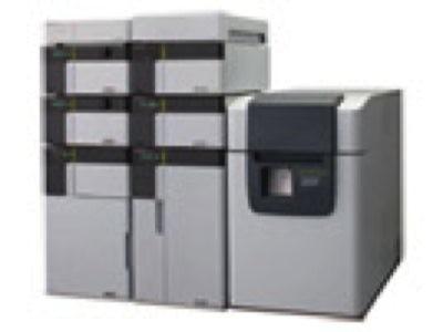 LCMS-2020单四极质谱仪