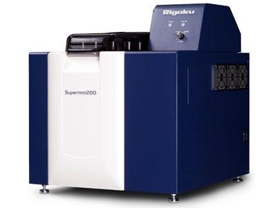 Supermini200高功率的台式波长色散X射线荧光光谱仪