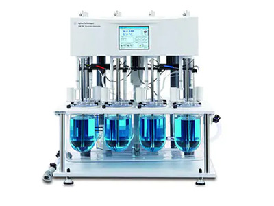 708-DS Dissolution Apparatus from Agilent Technologies
