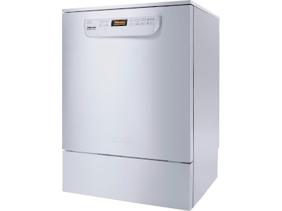 PG 8583 Under Counter Glassware Washer from Miele Professional ...