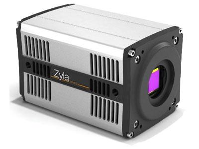 Zyla sCMOS Camera from Andor Technology
