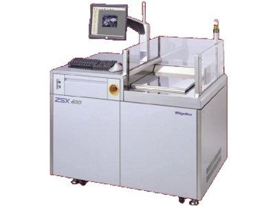 ZSX 400波长色散X射线荧光光谱仪
