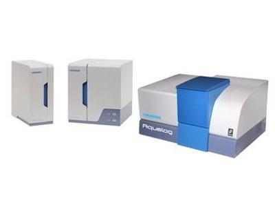 Aqualog台式CDOM荧光计