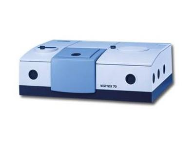 VERTEX Series FTIR Spectrometers from Bruker Optics
