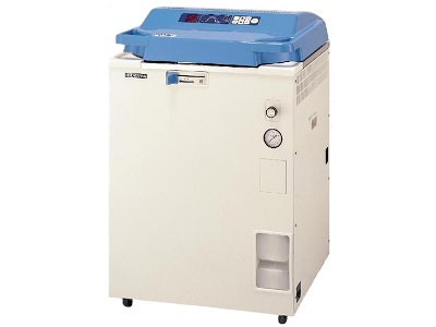 Great Autoclave