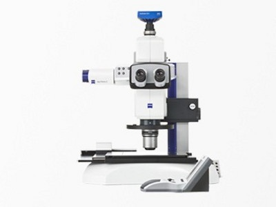 ZEISS Axio Zoom.V16 Fluorescence Stereo Zoom Microscope for Large Biological Samples from Carl Zeiss Microscopy