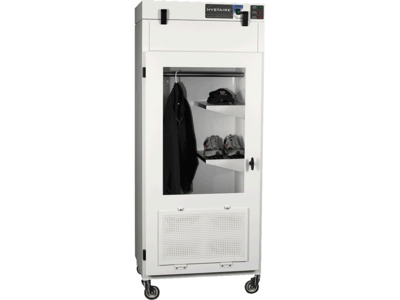 FR-Series Evidence Drying Cabinet from Mystaire
