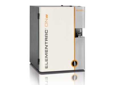ELEMENTRAC® ON-p Oxygen / Nitrogen Analyzer from ELTRA GmbH