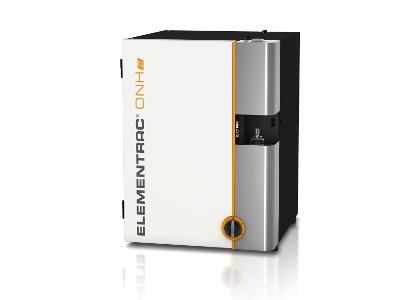 ELEMENTRAC® ONH-p Oxygen / Nitrogen / Hydrogen Analyzer from ELTRA GmbH