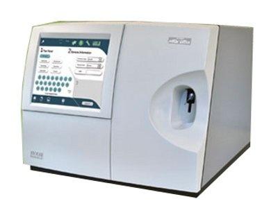 Stat Profile pHOx Ultra Blood Gas Analyzer from Nova Biomedical