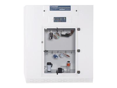 CyanoSafe™ Cyanoacrylate Fuming Chamber from AirClean Systems