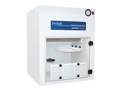 Mini DrySafe™ Benchtop Evidence Drying Cabinet from AirClean Systems