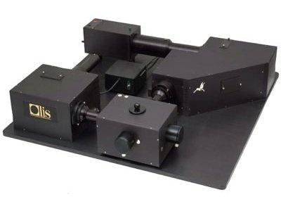 DM 245荧光分光光度计