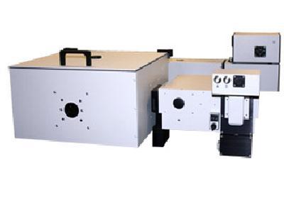 QuantaMaster 40基于强度的分光光度计