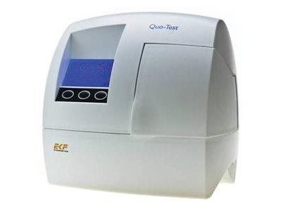 Quo-Test Hb A1c Analyser from EKF Diagnostics