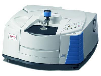 nicolet is10 ftir spectrometer manual