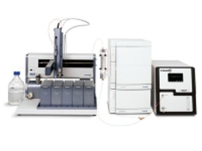 Analytical HPLC System   Labcompare com