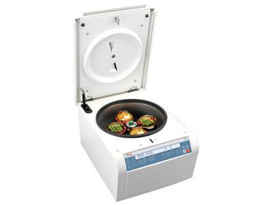 Refrigerated Bench-Top Centrifuge