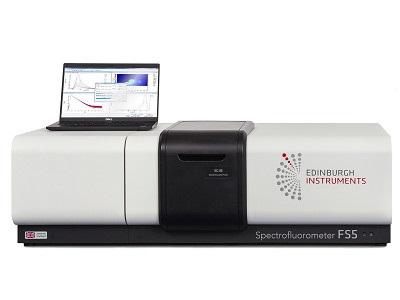 FS5荧光谱仪