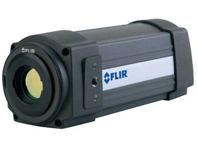 SC300 Series Infrared Cameras from FLIR Systems, Inc
