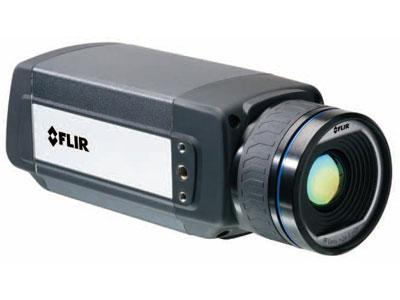 SC600 Series Infrared Cameras from FLIR Systems, Inc