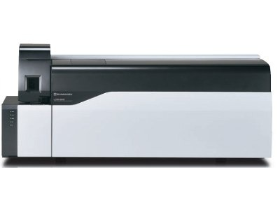 LC MS-8050三重四极LC/MS/MS质谱仪