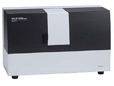 sald -7500纳米粒度分析仪