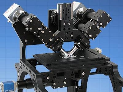 diSPIM – Dual Inverted Selective Plane Illumination Microscopy from Applied Scientific Instrumentation
