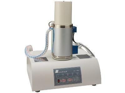 LFA 1000 Laserflash Apparatus (Thermal Conductivity / Diffusivity) from Linseis Inc | Labcompare.com